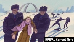 Иллюстрация Татьяны Зеленской