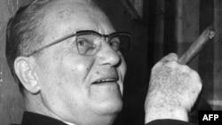 Тито в 1967 году