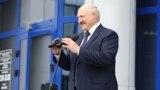 Belarus —Alexander Lukashenko during a meeting with people of Homiel (Gomel), 21jul2020