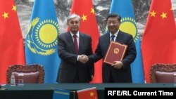 Kazakhstan's Sino-Skeptics: A Potential Snag In China's Silk Road?