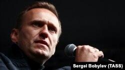 Алексей Навальный, 29 сентября 2019