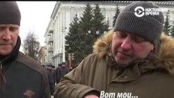 Кемерово: как Россия переживала вторые сутки после главной трагедии года