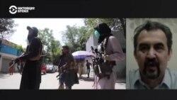 """Рустам Бурнашев о взаимоотношениях """"Исламского государства"""" с талибами в Афганистане"""