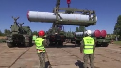 Ракеты, из-за которых США ввели санкции против Китая, повреждены при перевозке и уничтожены