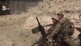 Бои в Карабахе продолжаются вторые сутки
