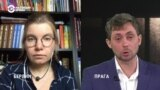Ирина Якутенко – о разработке вакцины от коронавируса