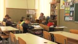 Что учителя, родители и ученики русскоязычных школ в Харькове думают о переходе на украинский язык обучения