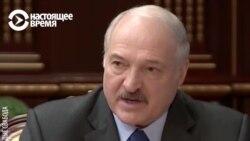 Бардак – любимое слово Лукашенко