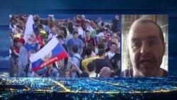 Виктор Шендерович о том, уместно ли радоваться победе российской сборной на ЧМ