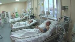 В России люди с хроническими заболеваниями жалуются на нехватку лекарств