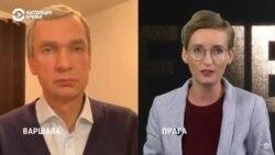 Латушко – о санкциях, диалоге с Россией и вмешательстве в дела Беларуси