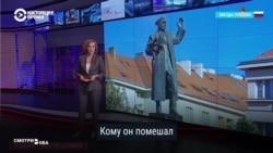 Маршал раздора: как в Чехии и России освещают конфликт вокруг статуи Конева