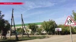 Российские врачи подтвердили, что дети в казахстанской Березовке отравились углеводородом