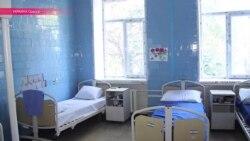 Туберкулез шагает по Украине