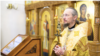 Russian Orthodox church bishop Veniamin (Tupeco)
