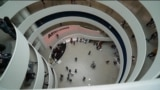 Спираль с шедеврами внутри: Музею Гуггенхайма в Нью-Йорке – 60 лет