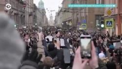 Песни за Путина и сердца за Навального. Вечер с Ириной Ромалийской