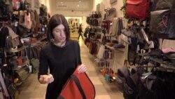 Бизнес-план: как превратить рекламный баннер в модную сумку