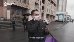 """""""Все хорошо, только пива не хватает"""". Студентов медуниверситета в Петербурге заперли на карантин в общежитии"""