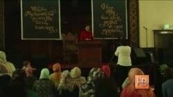 Мечеть исключительно для женщин