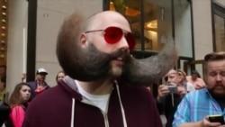 """""""Усабрь"""": почему в ноябре мужчины не бреются"""