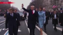 Трамп год у власти: достижения и провалы 45-го президента США