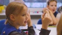 Балтия: русские школы
