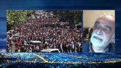 """""""Пусть армяне научат и другие народы тоже проводить перемены без крови"""""""