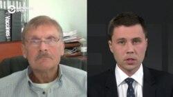 Вирусолог Константин Чумаков о распространении новых штаммов COVID-19