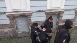 """Что говорят родители об Алексее Миняйло, арестованном по """"московскому делу"""""""
