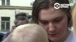 Аню Павликову и Машу Дубовик отпустили из СИЗО под домашний арест