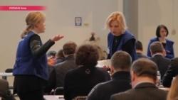 Суд идет на экзамен. Как Украина пытается очистить судебную систему от коррупции