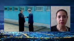 Действительно ли две Кореи открылись друг другу? Объясняет кореевед
