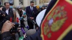 Америка: суд о признании ФБК экстремистами