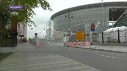 Почему жители Екатеринбурга жалуются на Чемпионат мира