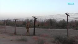 """Душанбе и Кабул отрицают перебороску боевиков """"ИГ"""" на афгано-таджикскую границу"""