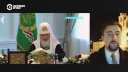 Как в Минске принимали решение о разрыве отношений РПЦ и Константинополя
