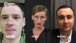Иван Жданов и Андрей Захаров о том, почему отравление Навального изменило отношения ЕС и России