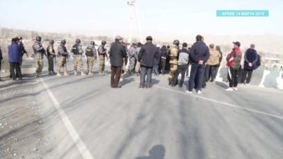 Стрельба на границе Кыргызстана и Таджикистана. Как разворачивался конфликт