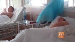 На реабилитацию раненых у Украины нет ни денег, ни врачей