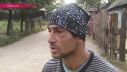 В Вильнюсе сносят самый крупный цыганский поселок в Литве