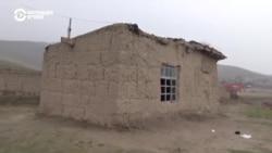 Глинобитная хижина Нигины: как живут в таджикской глубинке люди за чертой бедности