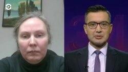 Правозащитница – о мигрантах из Центральной Азии, застрявших в российских аэропортах