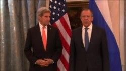 """Нужно больше усилий для борьбы с """"Исламским государством"""" - Лавров"""