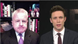 Полная версия интервью посла США в России Джона Салливана Настоящему Времени
