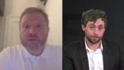 Журналист Дмитрий Бутрин о том, сколько стоил Крым России