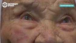 """""""Мне нравится Месси: он бьет без ошибок"""": 94-летняя Алтын – фанатка футбола"""