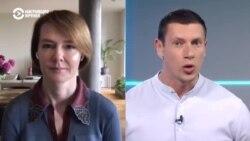 """Как Украина справится с """"Северным потоком – 2"""""""