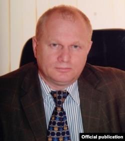 Василий Гуцуляк. Фото: Институт государства и права РАН