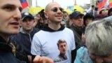 """""""Обвинения с самого начала были полной х**ней"""": Oxxxymiron – о приговоре Егору Жукову"""